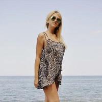 Sinitsyna Ulya фото