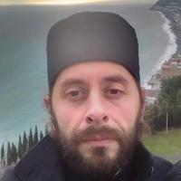 Эдуард Пенцов