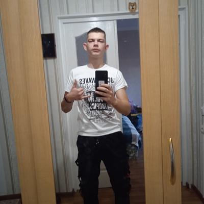Даниил, 22, Blagoveshchensk