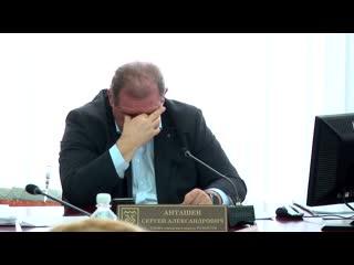 Как власти Тольятти бьются с коронавирусом: обращение к спецслужбам