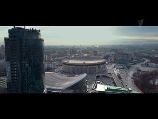 BEEF: Русский хип-хоп. Документальный фильм. Анонс