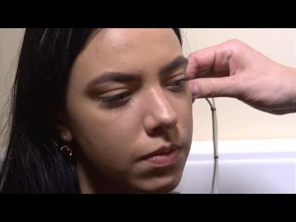 Сверхспособности Абсолютный слух