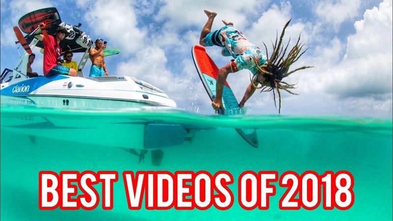 Austin Keen Best videos of 2018