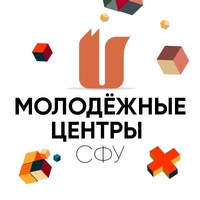 Логотип Молодёжная политика в институтах СФУ