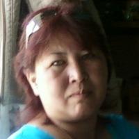 Галиева Рита