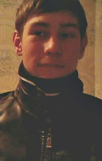 Темников Андрей
