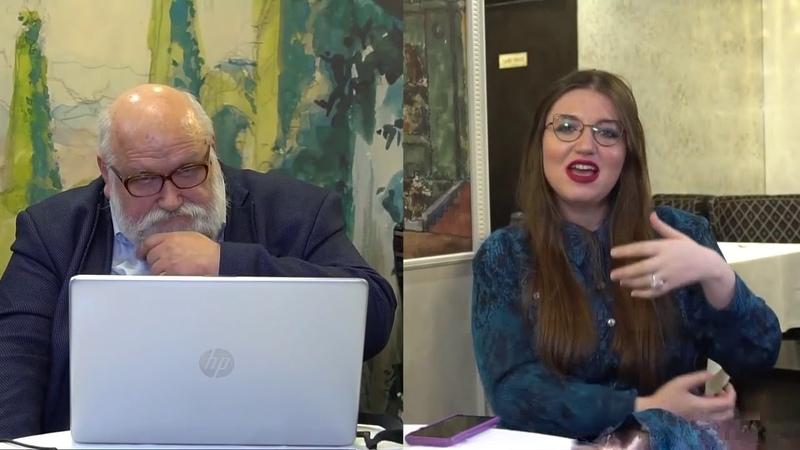 Бояршинова Елена Борисовна про убермаргинала (ubermarginal) и про... (жМИЛЕвского)