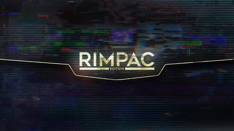 RIMPAC Let me Play Говорящие с призраками Смотри не об@срись