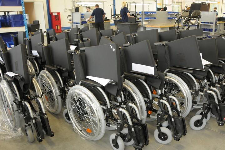В России упроcтили замену средств реабилитации для инвалидов