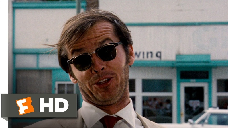 Easy Rider 2 8 Movie CLIP You Got a Helmet? 1969 HD