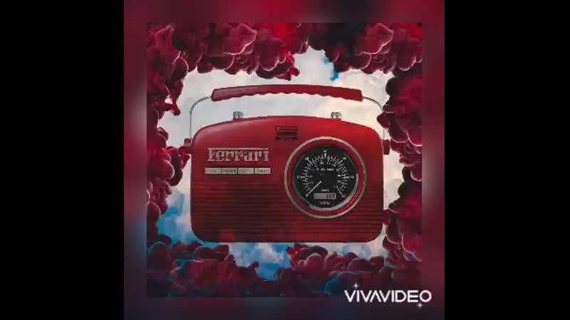 Red Ferrari 13KARAT feat Vall feat Toxxx mp4