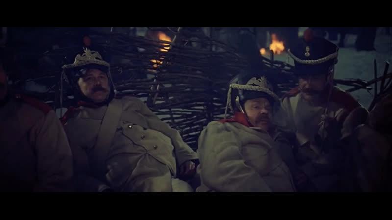 Война и мир фильм 4 Пьер Безухов 1965 реж Сергей Бондарчук