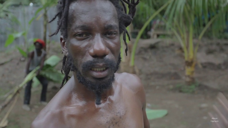 Entry 016 SIZZLA Kalonji His Judgement Yard are COVID Ready FULL VIDEO