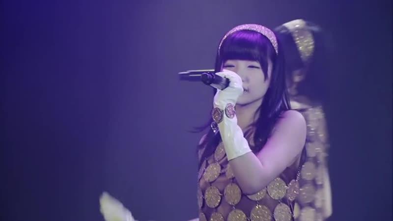 NMB48 Murase Sae Koga Narumi Takano Yui Kiss wa Dame yo @ NMB48 Stage 2nd Generation PARTY ga Hajimaru yo