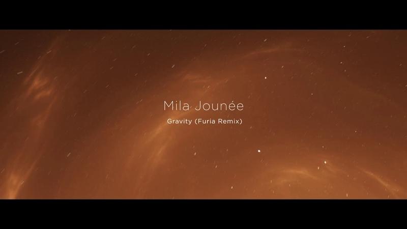 Mila Journ e Gravity Furia Remix XTR Records
