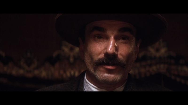 Если начну бурить вы заработаете большие деньги Отличный спич из фильма Нефть There Will Be Blood