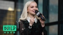 Dove Cameron Chats About Marvel's Agents of S.H.I.E.L.D.