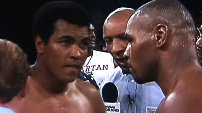 Muhammad Ali vs Mike Tyson Fight of the Century ¦ Analysis of Who Would Really Win