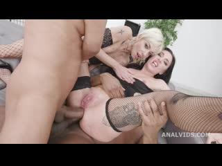[LegalPorno] Laura Fiorentino, Sarah Slave, Sabrina Ice GIO1670  rq