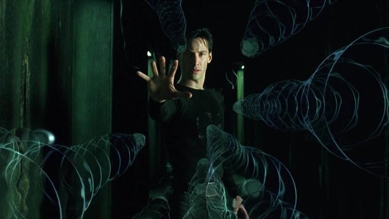 Нео-Избранный. Финал. Матрица (1999)