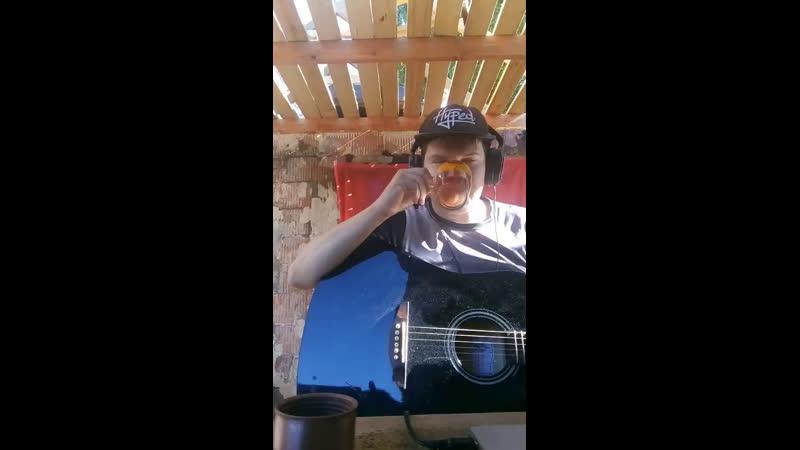 гитара Зе бест