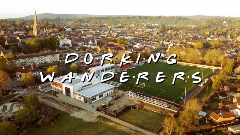 Introducing Dorking Wanderers