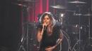 Concert de Najoua Belyzel, le 13 février 2020 .
