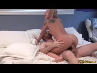 Sophia Grace - Caught In The Act [All Sex, Hardcore, Blowjob, Gonzo]