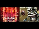 Maurice West vs Crazy Frog. - In The Axel F Zone. (Alex Tenorio Mash-Up)