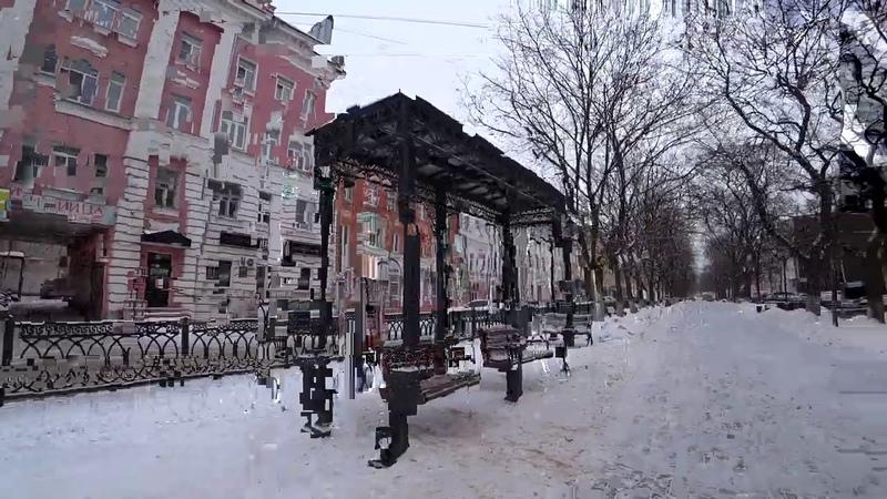 Украинец оказался в холодной Твери Шок от увиденного Это не Москва с Питером