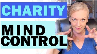 Charities and Mind Control