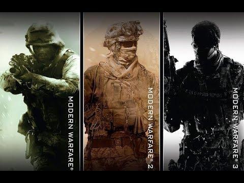 18 ТОП 10 лучших миссий в трилогии Call of Duty Modern Warfare