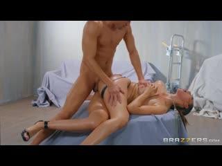 [Brazzers] Bella Rolland Chain Linked Fuck(High Heels,Brunette,S