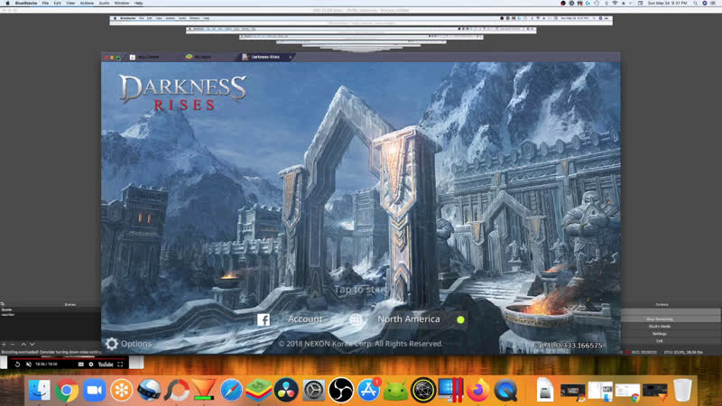 Darkness Rises GAMEPLAY 5 25 20