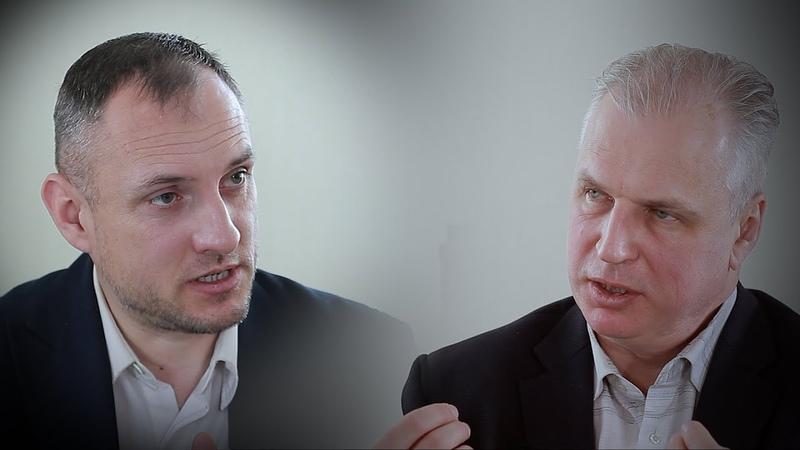 Большое интервью Андрея Иванова о Бессмертном полку Беларусь помнит препонах власти и Отечестве