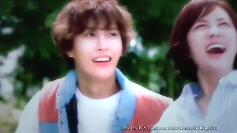 MV Мой невезучий парень My Unfortunate Boyfriend