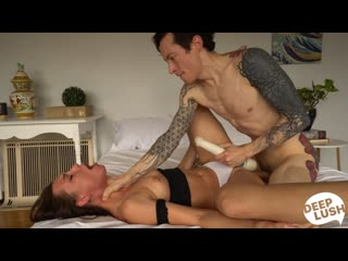 The Perfect Slut - Aidra Fox - DeepLush - July 01, 2020 New Porn Natural Tits Ass Hard Sex HD Teen Milf Orgazm Brazzers Порно