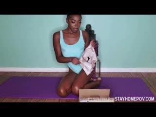 [StayHomePOV, TeamSkeet] Amari Anne, Carmela Clutch [Лесбиянк Лесби lesbian лижу куни порн девочк Секс Sex Молод Сиськ teen Porn
