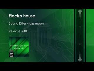 electro house : Sound Diller - jazz moon (original mix)