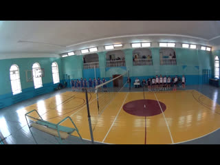 Live: Волейбол в Орле Классика/Пляжка - любители
