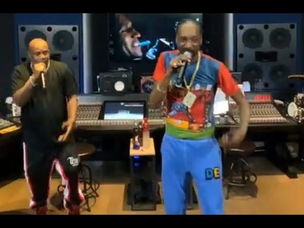 DMX vs. Snoop Dogg in Verzuz Battle of the Dawgs