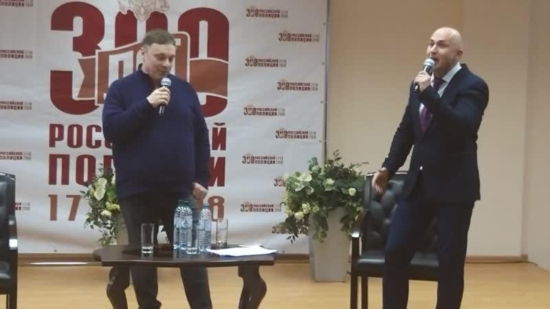 Андрей Разин feat. Олег Пикунов - Белые Розы