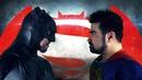 Ностальгирующий Критик - Бэтмен против Супермена 2016