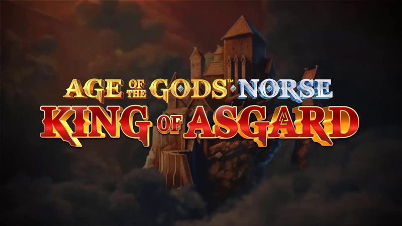 Age of the Gods Norse™ King of Asgard™