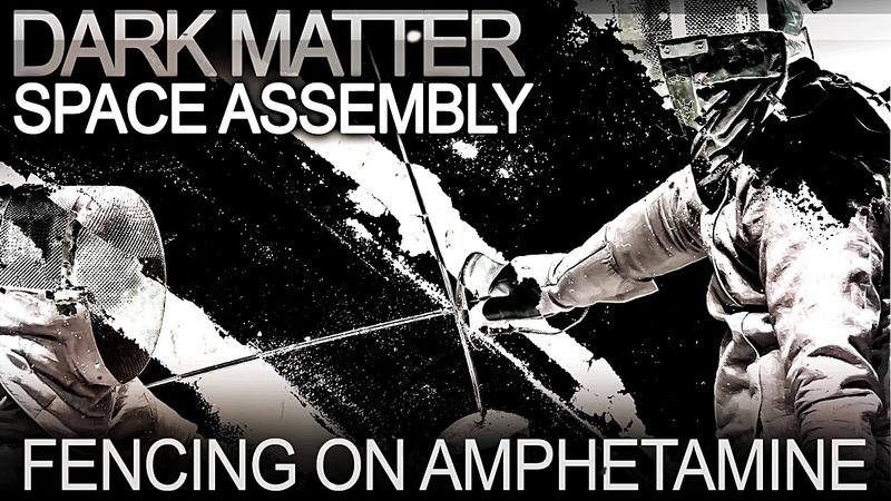 Dark Matter Space Assembly Bombs Over Breda