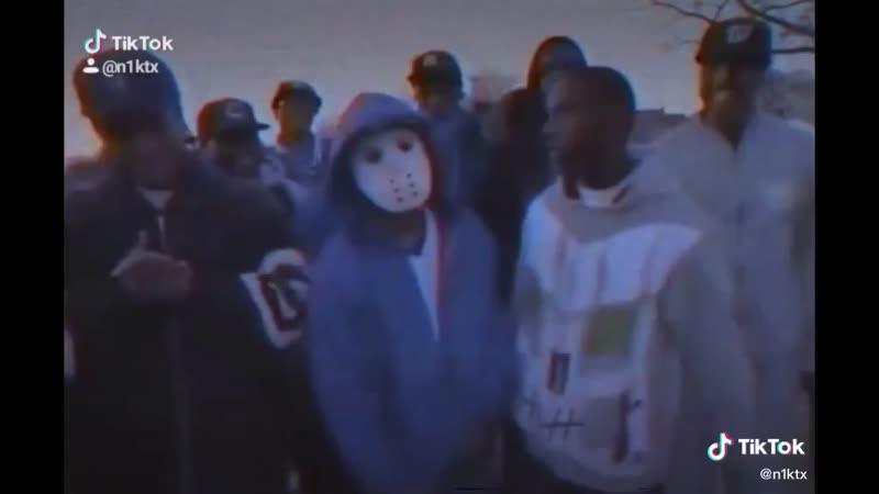 Crips gang