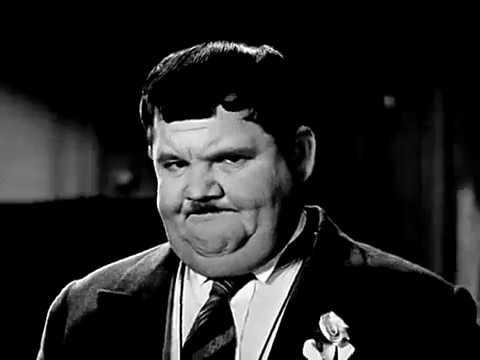 Cap 20 EL GORDO Y EL FLACO POLITIQUERÍAS Laurel Hardy