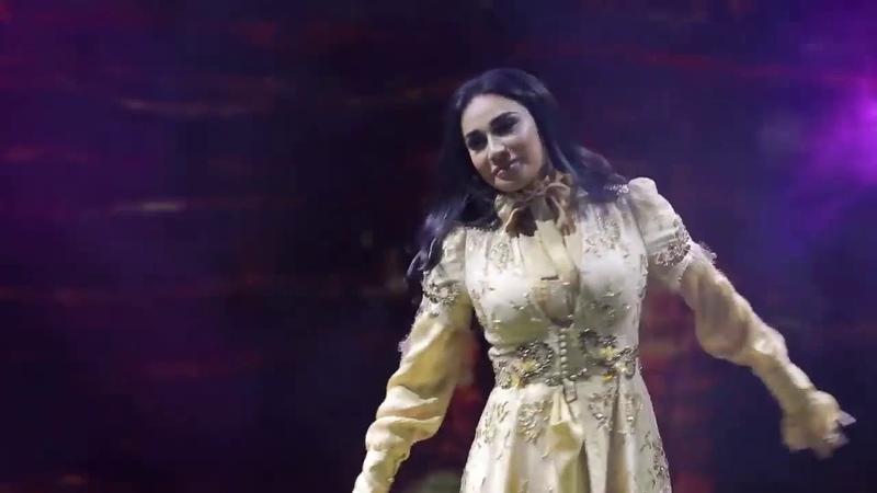 Munisa Rizayeva Kuch ber Konsert version